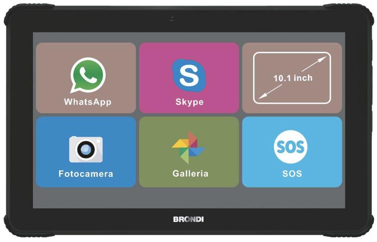 Brondi Amico Tablet