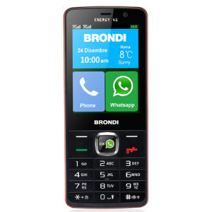 Brondi Energy 4G
