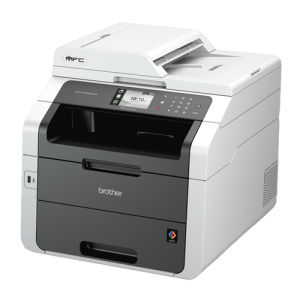 Brother MFC 9340CDW