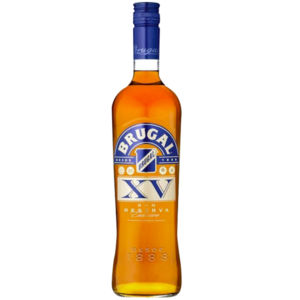 Brugal Ron XV Reserva Exclusiva