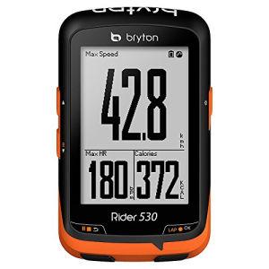Bryton rider 530