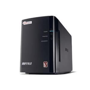 Buffalo CloudStation Duo 4TB