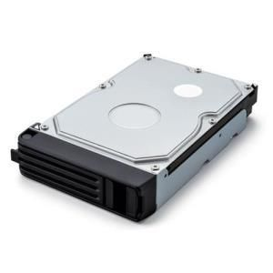 "Buffalo Hard Disk 3 TB - hot swap - 3.5"" - SATA-300"