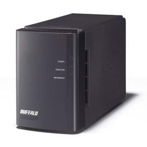 Buffalo LinkStation Duo 2 TB