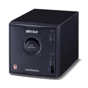 Buffalo LinkStation Pro Quad 4 TB