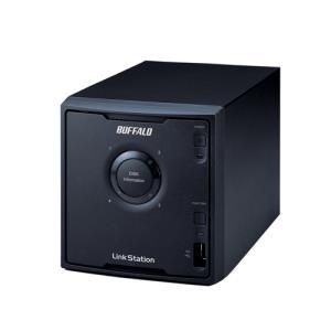 Buffalo LinkStation Quad 2 TB
