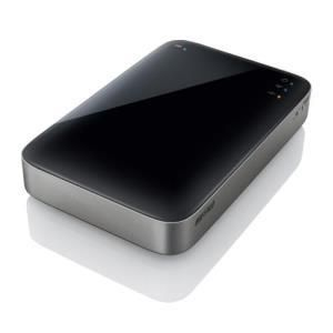 Buffalo MiniStation Air 500 GB