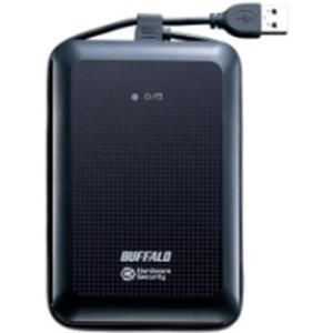 Buffalo MiniStation Pro 320 GB