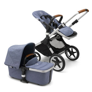 Bugaboo Fox Duo
