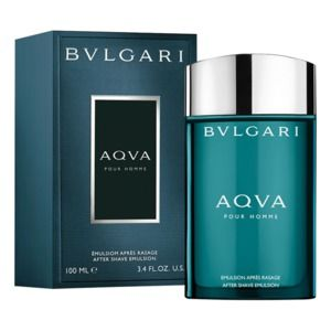Bulgari Aqua pour Homme After Shave Emulsion 100ml