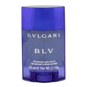 Bulgari Blu Deodorante stick 75ml