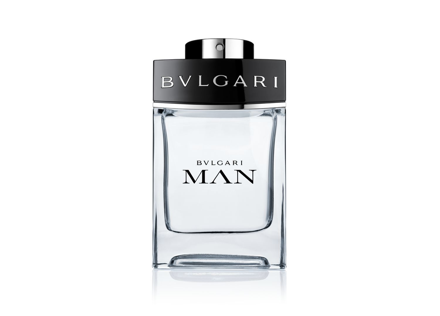 Bulgari Man Eau de Toilette 100ml