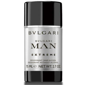 Bulgari Man Extreme Deodorante Stick 75ml