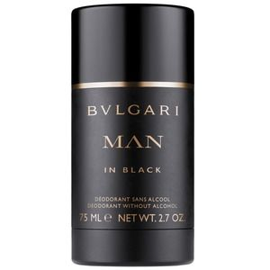 Bulgari Man in Black Deodorante 75ml