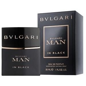 Bulgari Man in Black Eau de Parfum 30ml