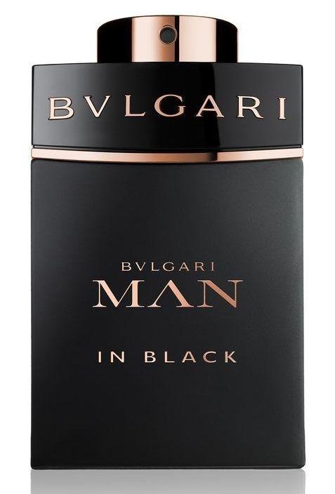 Bulgari Man in Black Eau de Parfum 60ml