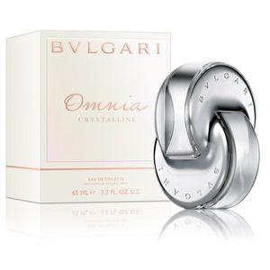 Bulgari Omnia Crystalline Eau de Toilette 65ml