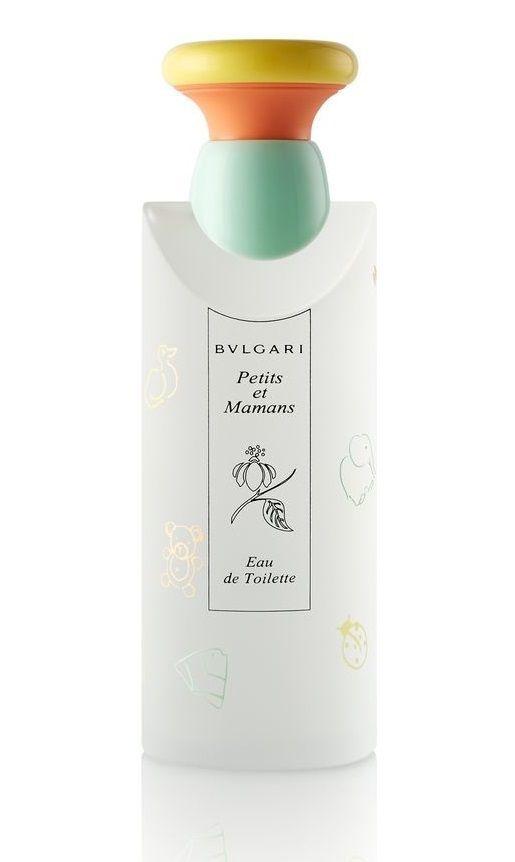 Bulgari Petits et Mamans Eau de Toilette 100ml