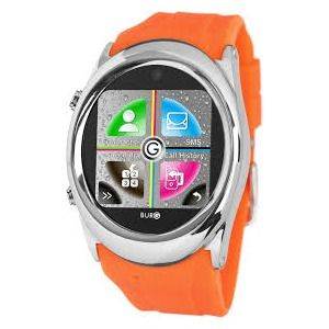 Burg G12 London Watch Phone