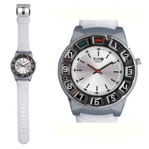 Burg G9 Rome Watch Phone