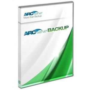 CA ARCserve Backup for Microsoft Small Business Server Standard Edition 16
