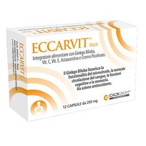 Ca.Di.Group Eccarvit Plus