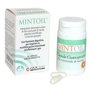 Ca.Di.Group Mintoil Plus