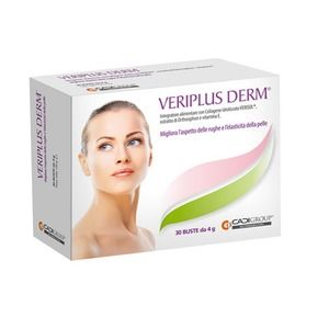 Ca.Di.Group Veriplus Derm 30buste