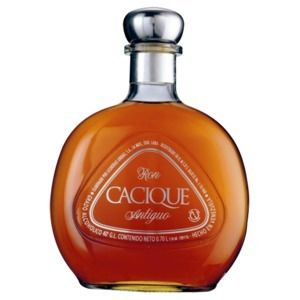 Cacique Rum Antiguo