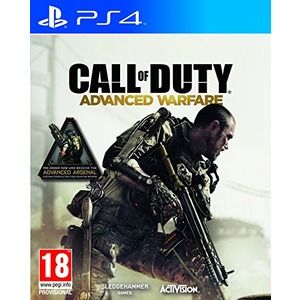 Activision Call of Duty: Advanced Warfare