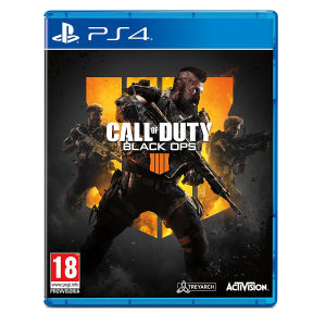 Activision Call of Duty: Black Ops IIII