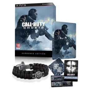 Activision Call of Duty: Ghosts Hardened Edition
