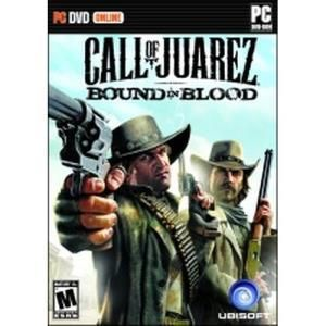 Ubisoft Call of Juarez