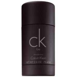 Calvin Klein CK Be deodorante stick 75ml