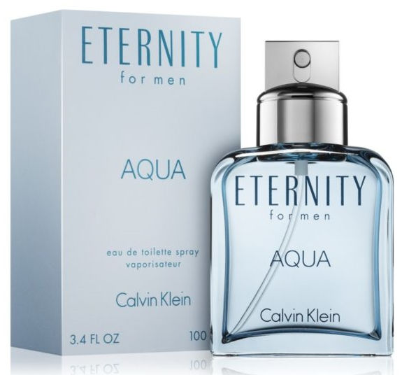 Calvin Klein Eternity for Men Aqua 100ml