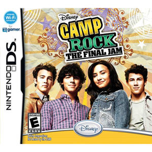 Disney Camp Rock: The Final Jam