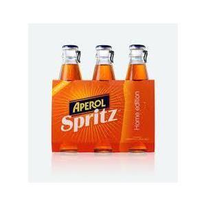 Campari Aperol Spritz