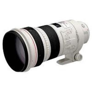 Canon 300mm f/2.8 L IS USM