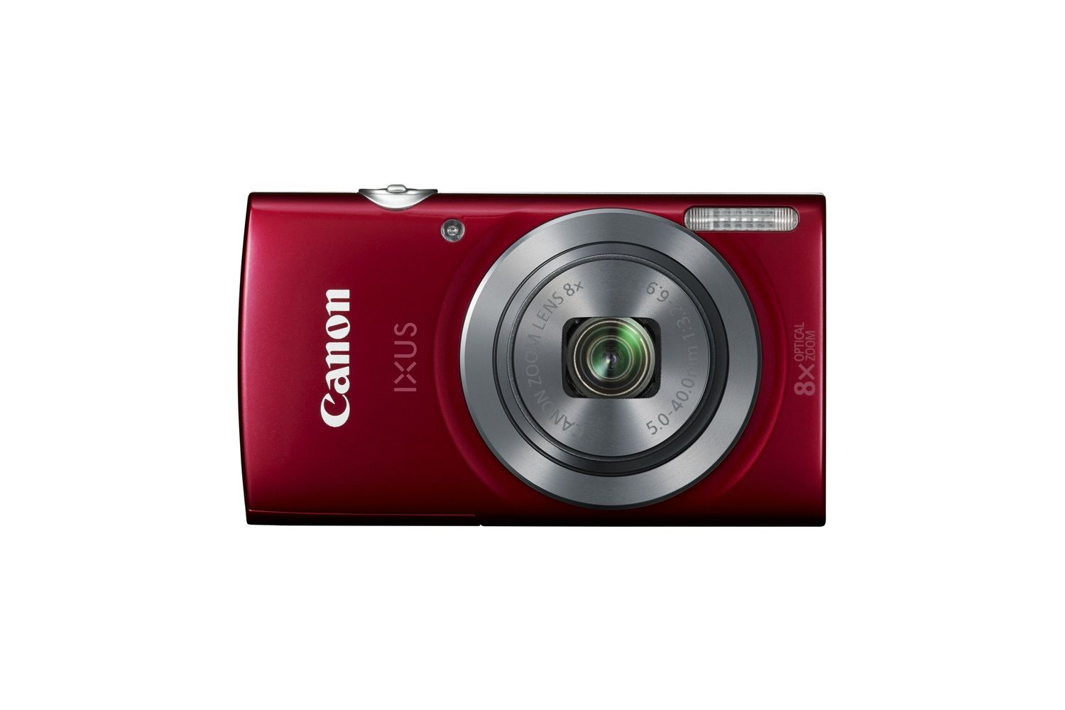 Canon Digital IXUS 160