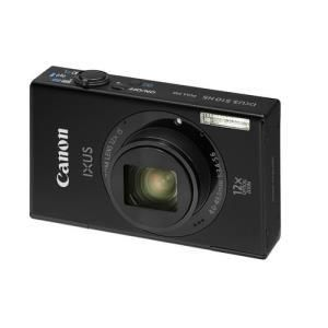 Canon Digital IXUS 510 HS