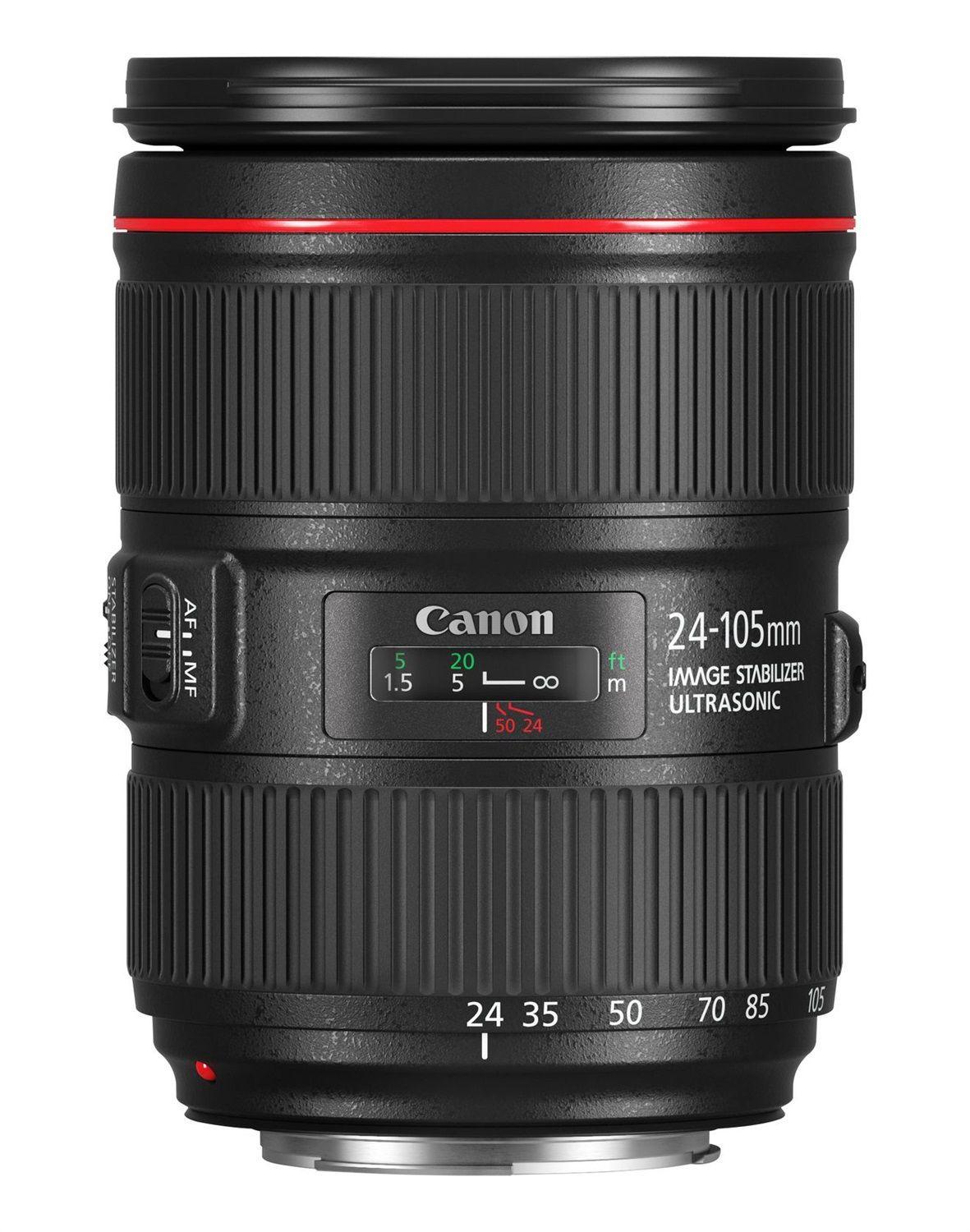 canon ef 24 105mm f 4 0 l is ii usm
