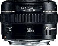 Canon ef 50mm f 1 4 usm