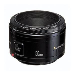 Canon ef 50mm f 1 8 ii