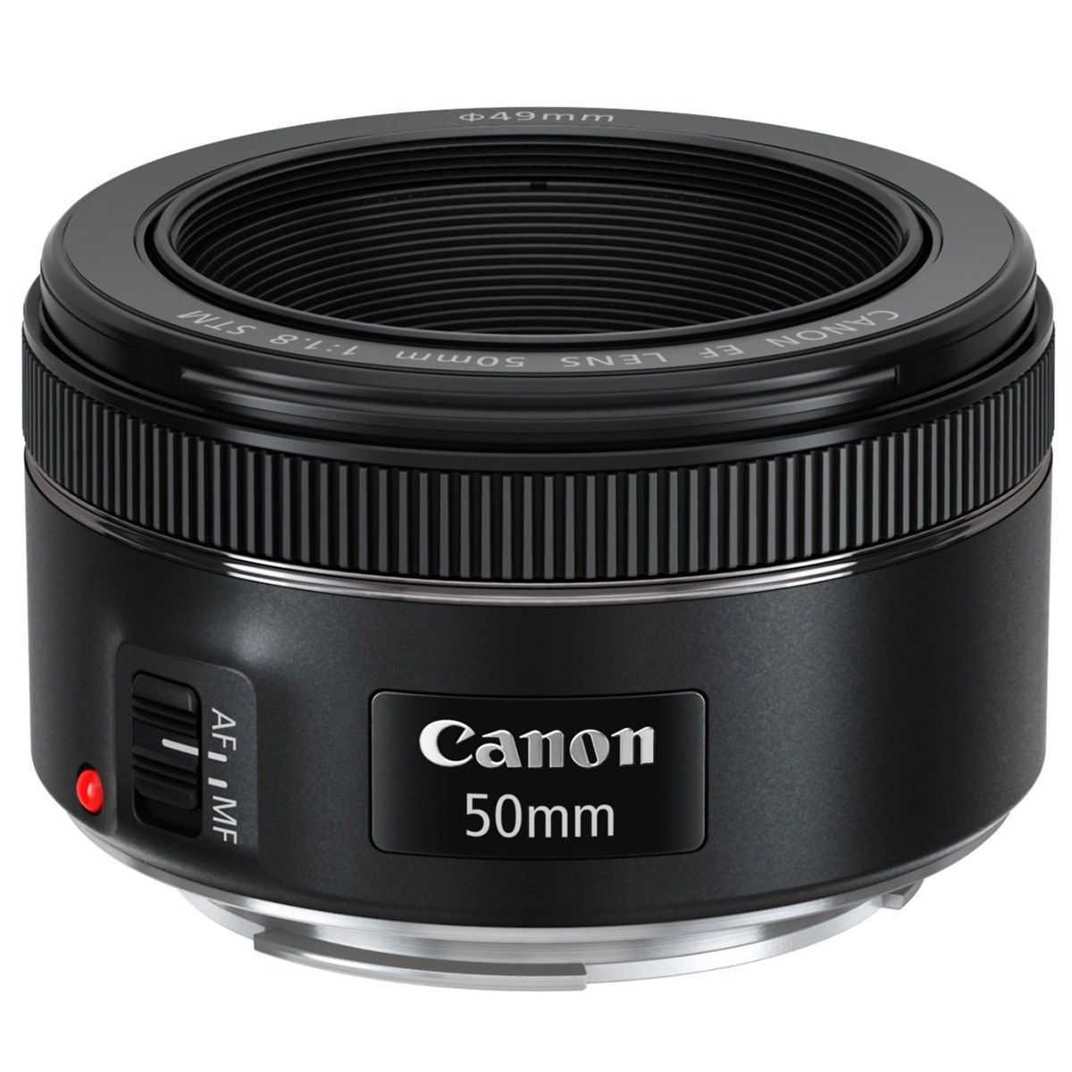 Canon ef 50mm f 1 8 stm canon ef