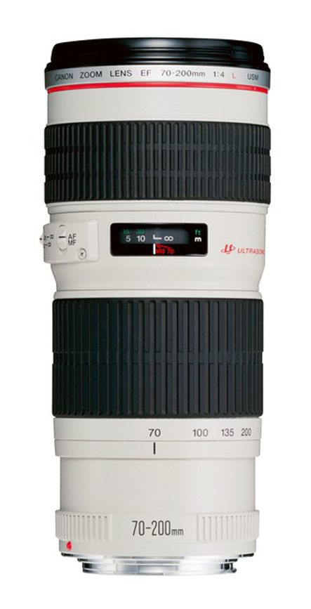 Canon ef 70 200mm f4 0 l usm