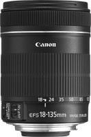 Canon ef s 18 135mm f3 5 5 6 is