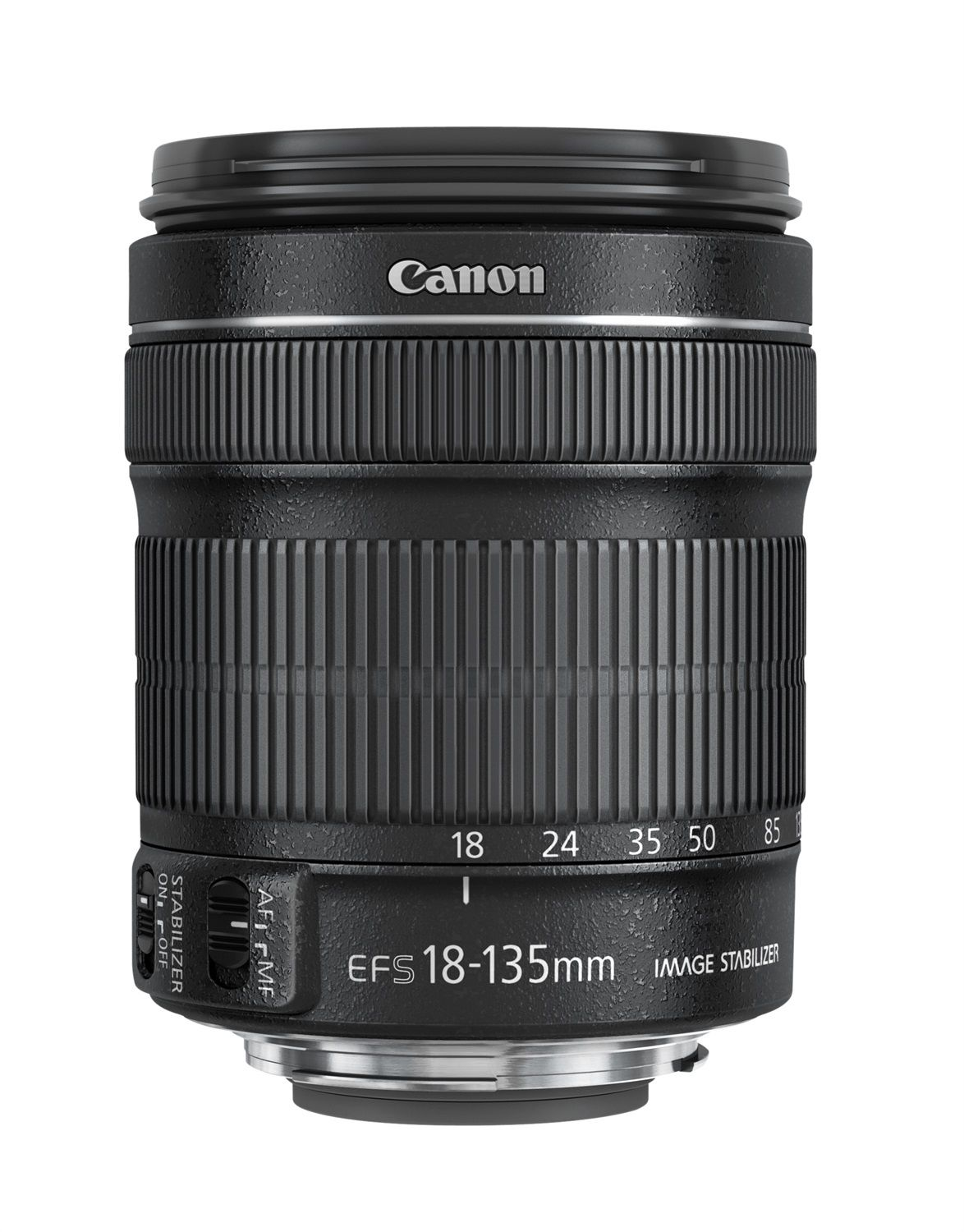 Canon ef s 18 135mm f 3 5 5 6 is stm