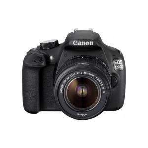 Canon eos 1200d p 18 55mm 300x300