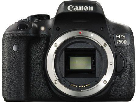 Canon eos 750d 300x300