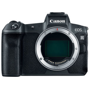 Canon EOS R (corpo)